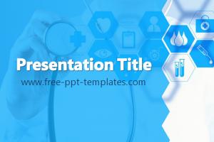 formato presentacion medicina